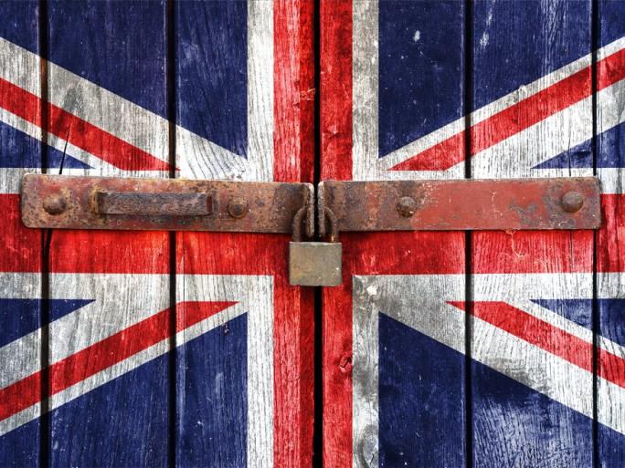 uk cybersecurity lock ©shutterstock Borislav Bajkic