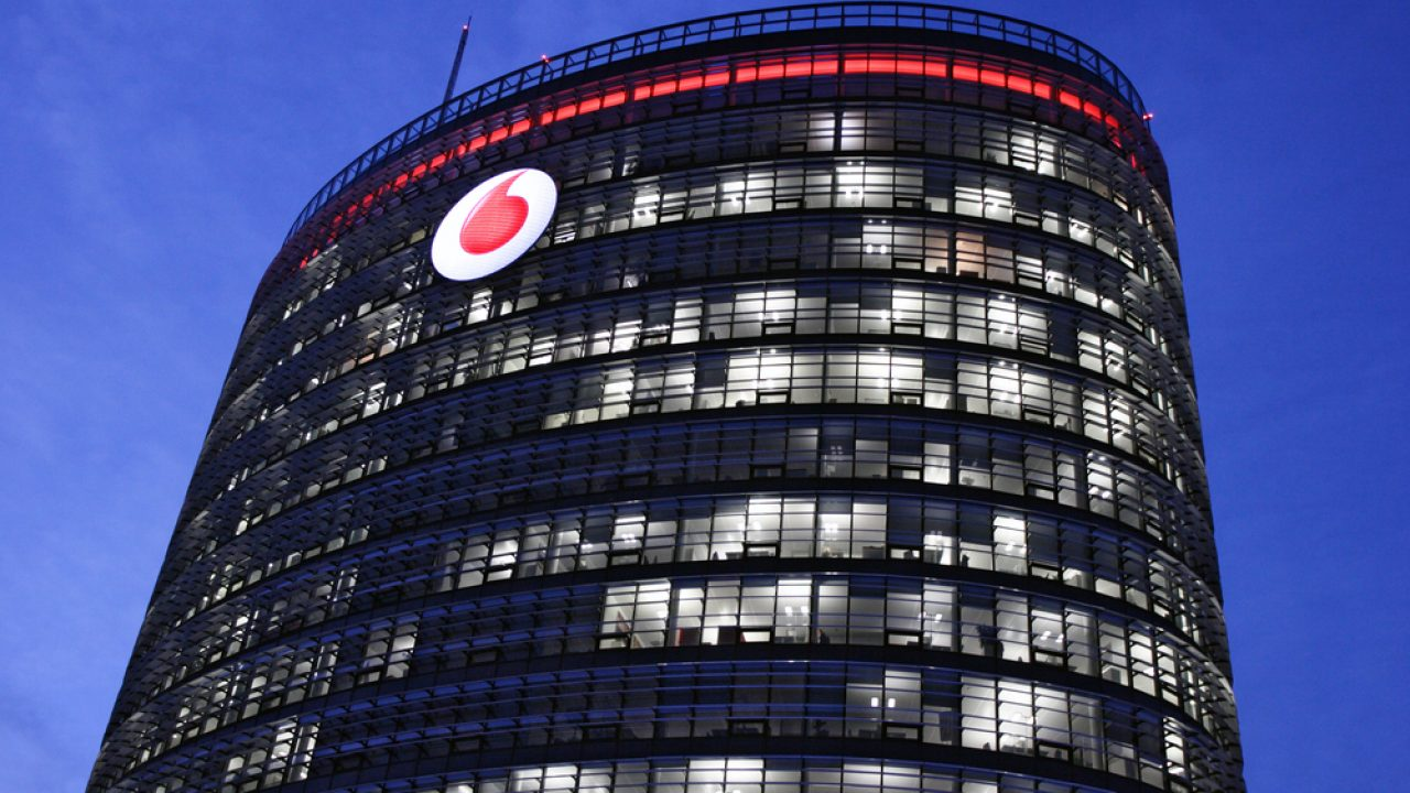 Vodafone Is Fined £4 6m For Billing And Complaints Failures