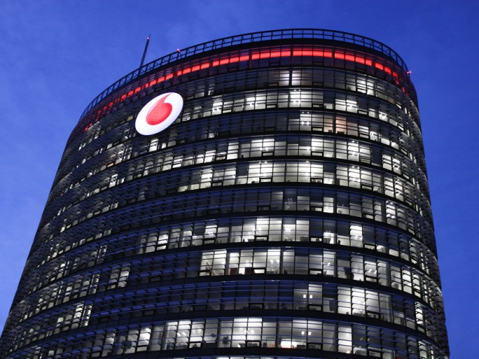 Vodafone Deploys Europes First Massive Mimo Base Station - Vodafone-head-office-portugal