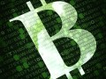 Bitcoin Green virtual money © Niyazz Shutterstock