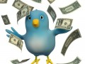 Twitter money IPO commercial tweet dollars © ullrich shutterstock