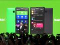 stephen elop MWC 2014 sea of smartphones