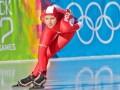 winter olympics skater skating © Herbert Kratky Shutterstock