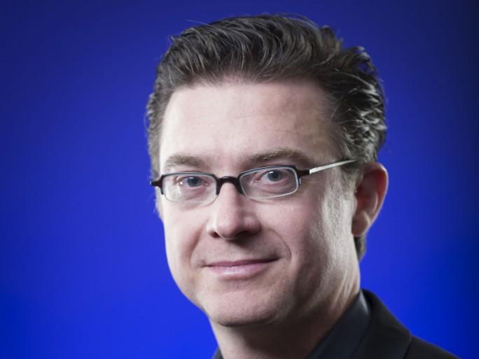 Bob Tinker MobileIron CEO