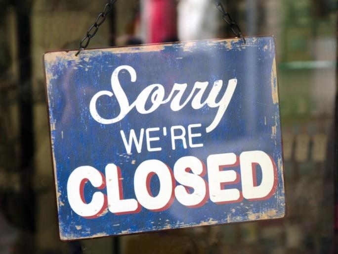 Closed - Shutterstock - © Pitamaha