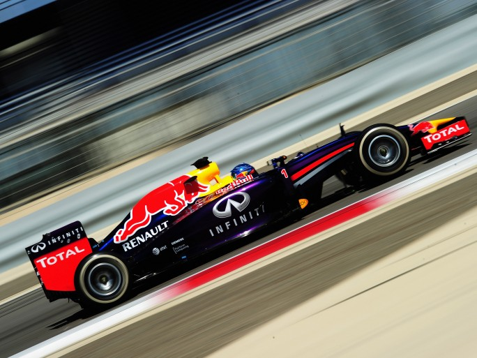 be41cfc2359 AT T In Pole Position To Assist Red Bull Throughout 2014 F1 Season