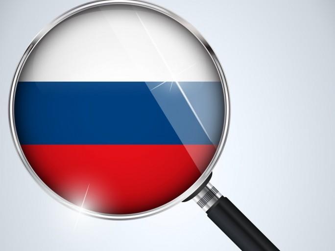 Russia spy - Shutterstock - © gubh83