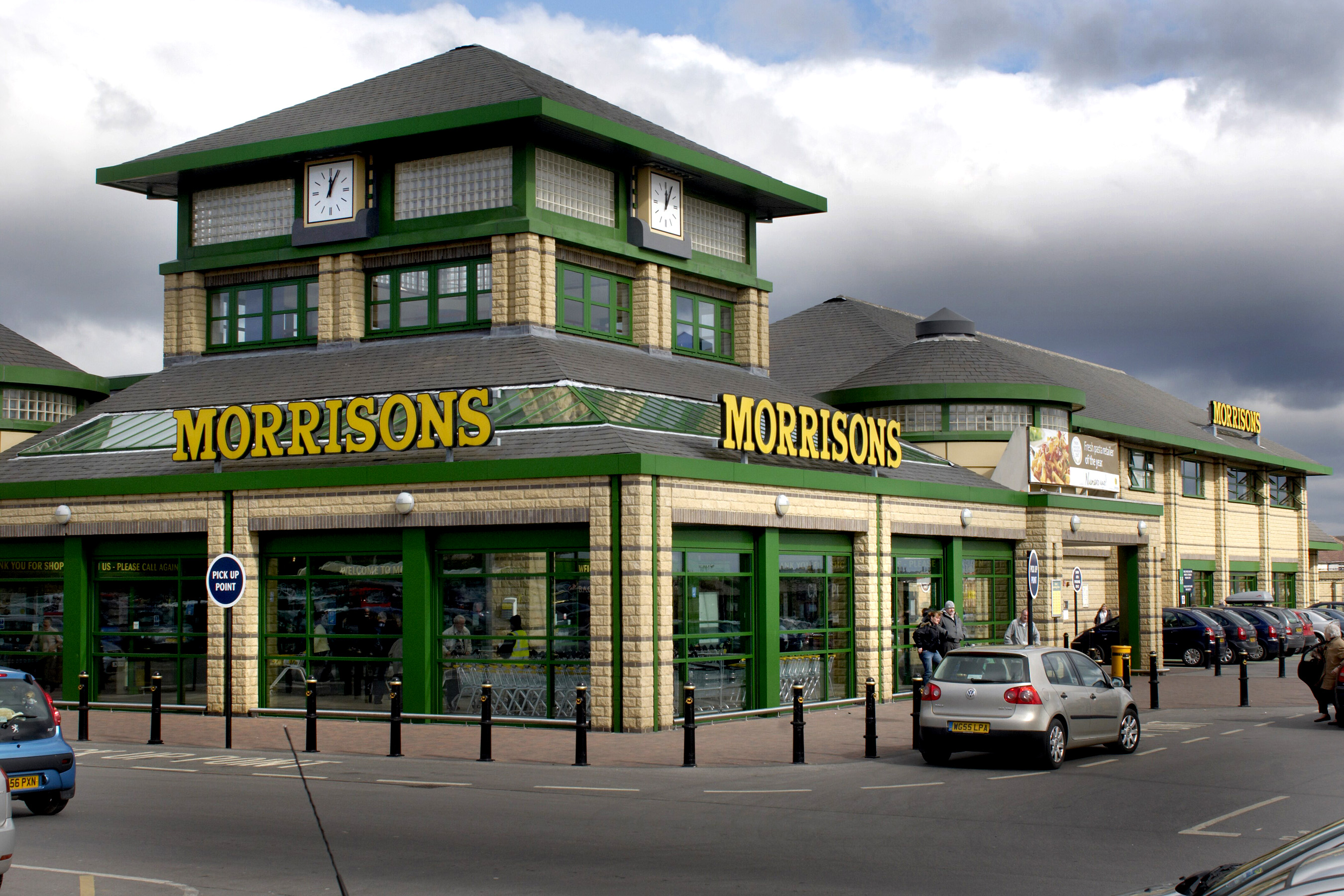 Morrisons Staff To Receive Compensation After Data Breach