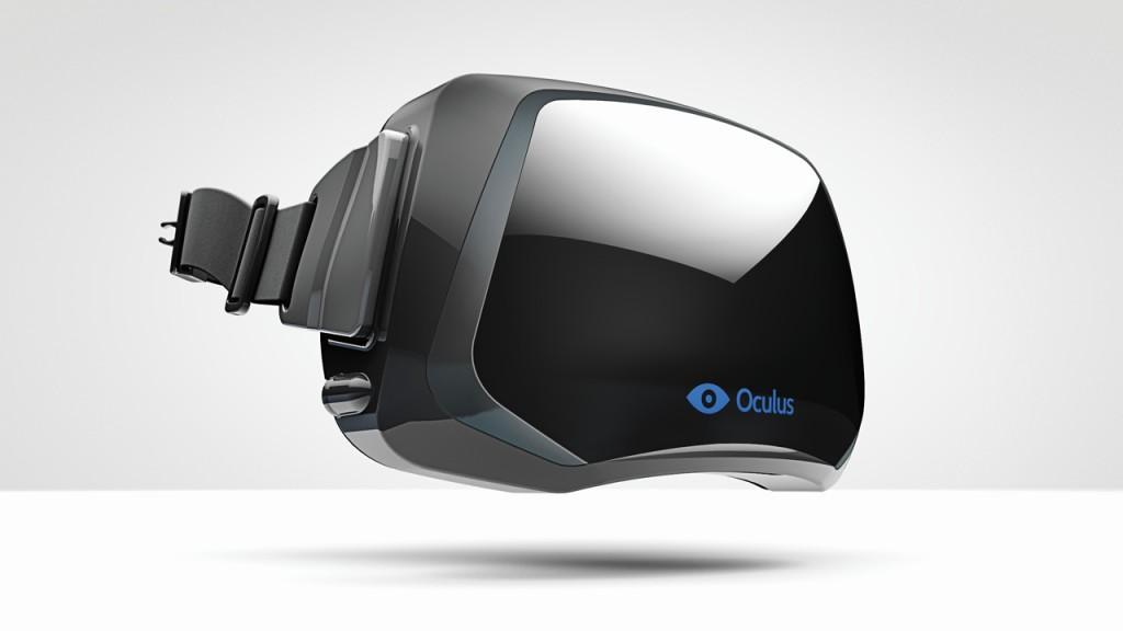 oculus vr 2