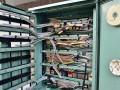 Telephone exchange copper loop unbundling © pixbox77 Shutterstock