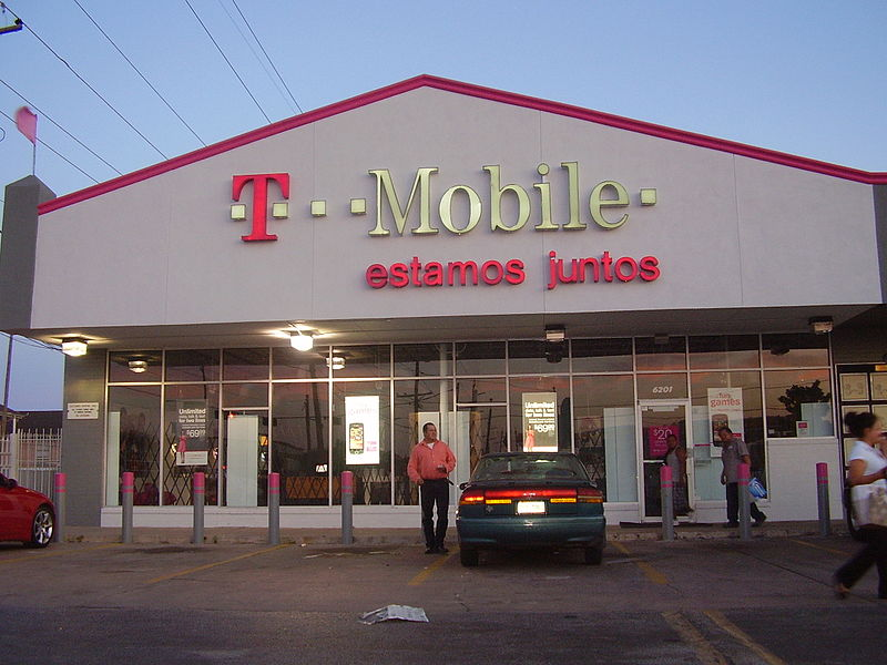 Us Judge Approves T Mobile S Sprint Acquisition Silicon Uk Tech News