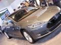 Tesla S - Shutterstock - © Robert Gubbins