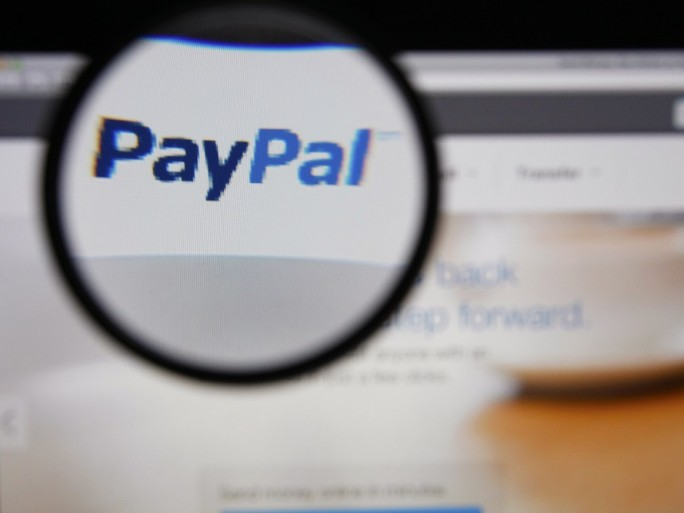 PayPal - Shutterstock - © Gil C