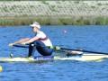 Team GB Rowing © British Rowing