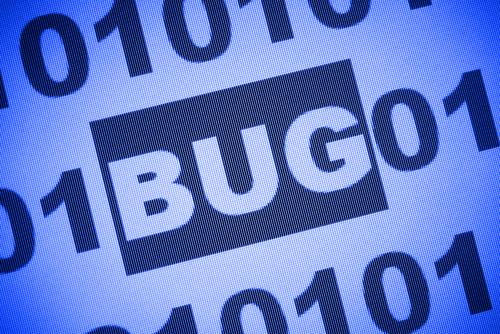 Bug (c) bofotolux, Shutterstock 2014