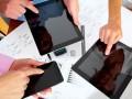 tablet work office mobile producitivity © kurhan Shutterstock