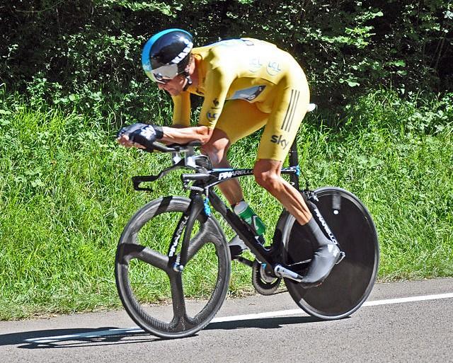 Bradley Wiggins Tour de France bicycle bike sport