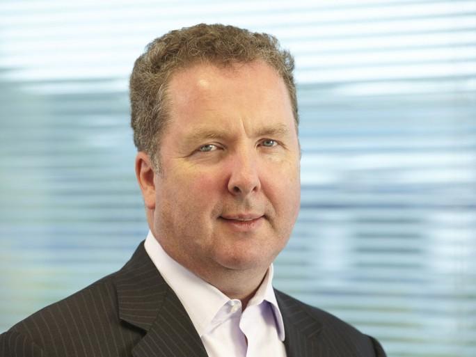 FeedHenry CEO - Cathal McGloin