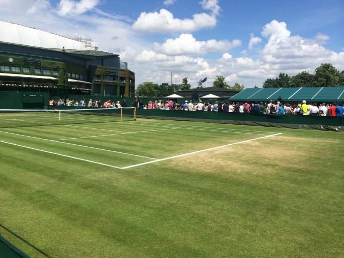 Wimbledon Boosts Social Media Monitoring With IBM SoftLayer