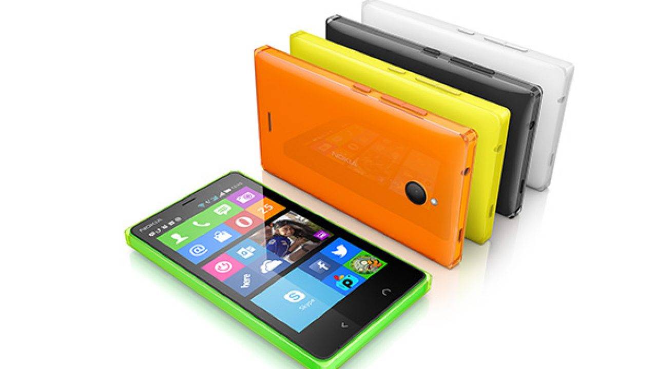 Microsoft To Close Nokia Store And Replace It With Opera