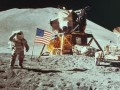 apollo moon landing