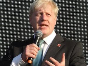 boris johnson mayor of London © landmarkmedia Shutterstock