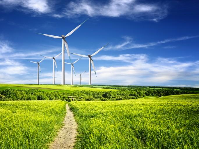 data centre, green energy