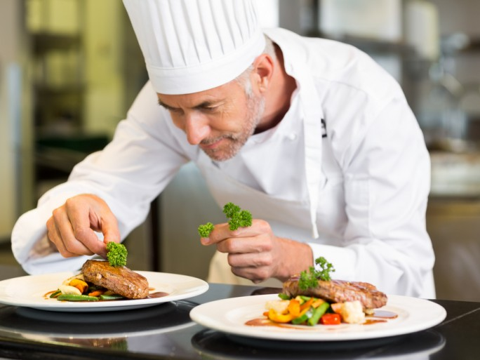 chef cook development food management kitchen © wavebreakmedia Shutterstock