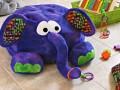 elephant hadoop big data calculation database sql © Marie C Fields Shutterstock