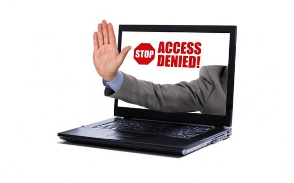 Internet censorship, filtering © Brian A Jackson, Shutterstock 2014