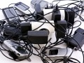Phone chargers waste green carbon footprint © HLPhoto Shutterstock