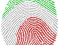 Italy privacy security fingerprint google © Rigamondis Shutterstock