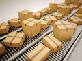 Parcel package delivery © Dabarti CGI ~Shutterstock