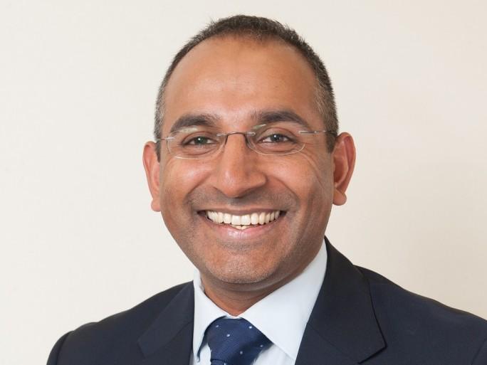 Mark Ratnarajah CEO findmehealth