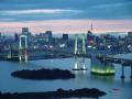 Tokyo Bay Japan