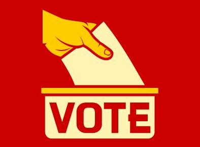 Vote - Tribalium