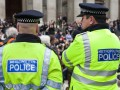 Police security crowd control © chrisdorney Shutterstock