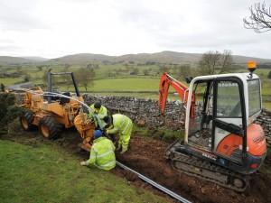 BT Cumbria Fell End fibre broadband