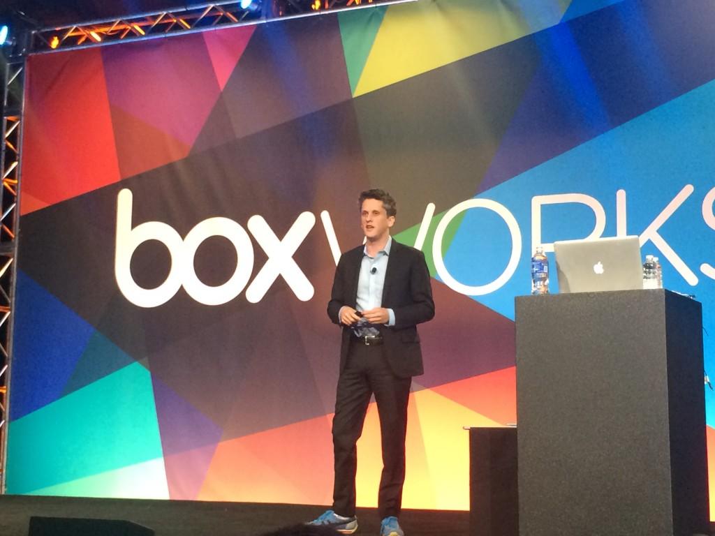 Box Boxworks 2014 (3)