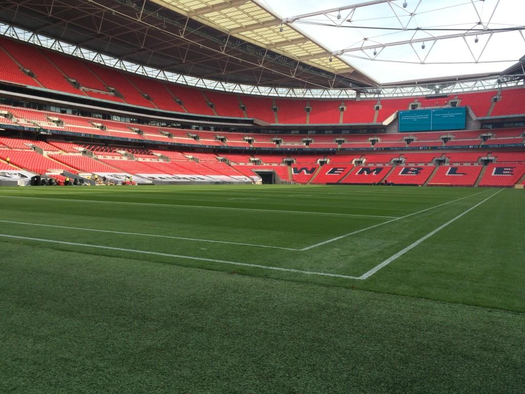 Wembley EE 4