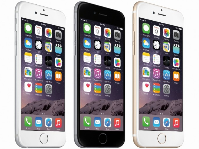 iPhone 6 Boosts Apple To Record Smartphone Share In UK