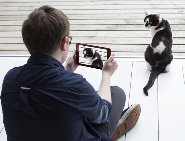 tesco hudl2 tablet camera