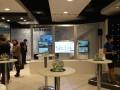 Samsung futurescape retail