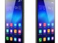 Honor smartphone Huawei