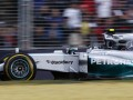 BlackBerry Mercedes AMG Petronas 23 BB