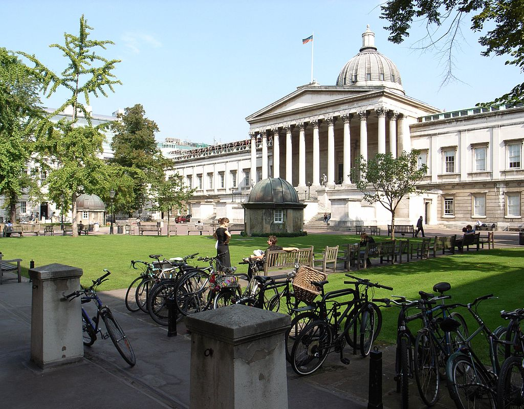 Ransomware strikes University College London