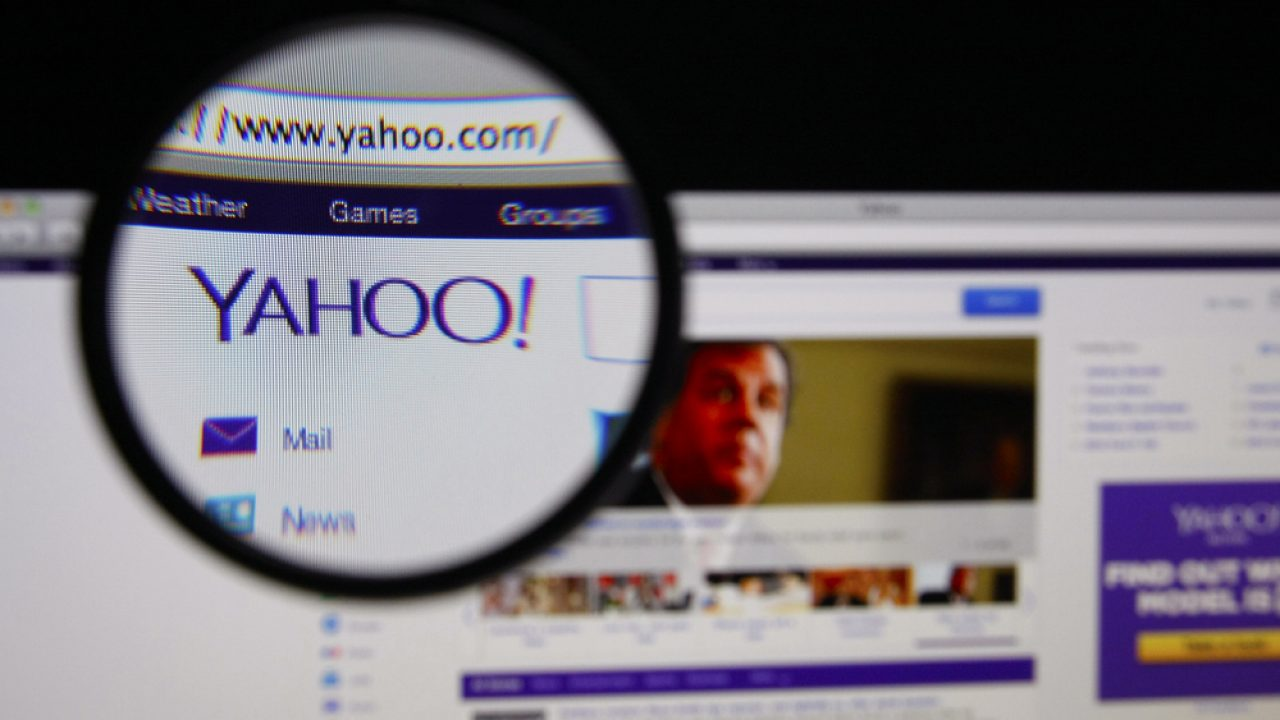 Yahoo Mail Outage Impacts BT, Sky, TalkTalk Customers