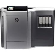 hp multijetfusion 3d printer