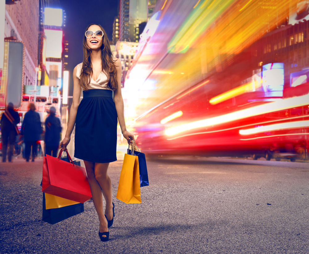 Uk High Street Mobile Shopping 39 Worth Billions 39 By 2024