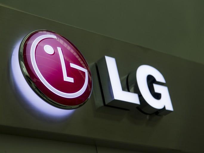 LG logo ©Goran Bogicevic / Shutterstock.com